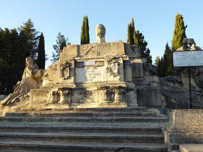 Monumento antiguo